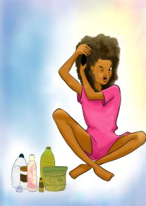 natural_hair_woes_by_lilbriko-d41ztuv